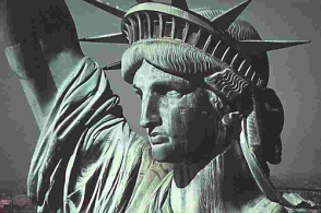statue of liberty mother archetype image